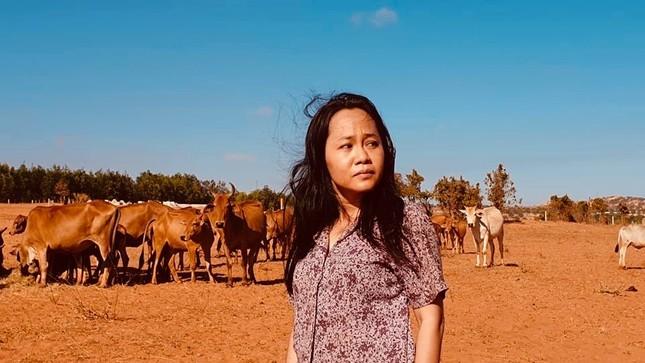Lưu Trọng Ninh: Lần đầu tiên thử làm phim không 'dao kéo' ảnh 3