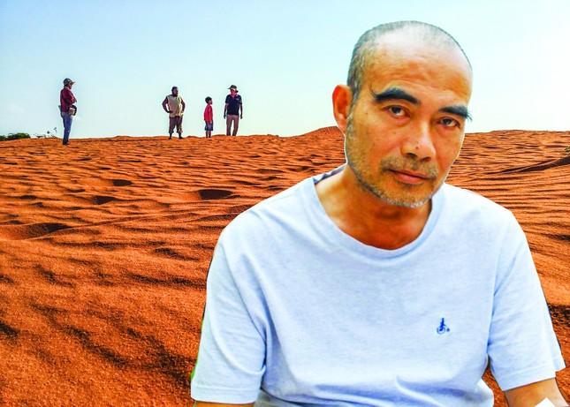 Lưu Trọng Ninh: Lần đầu tiên thử làm phim không 'dao kéo' ảnh 1