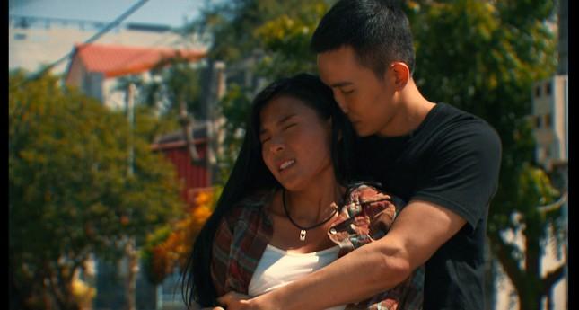 Lưu Trọng Ninh: Lần đầu tiên thử làm phim không 'dao kéo' ảnh 4