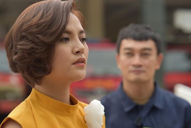Diễn viên Quốc Thái lên tiếng về việc bị tủ rơi trúng đầu ảnh 3