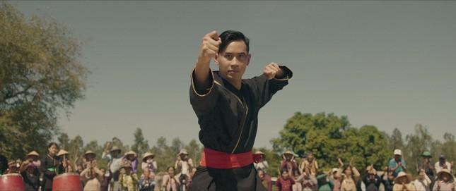 Tiết lộ về diễn viên gốc Việt từng tham gia bom tấn Hollywood 'Doctor Strange' ảnh 2