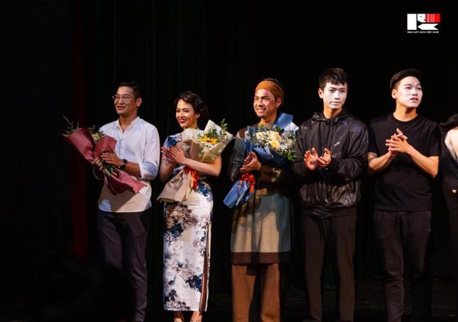 Việt Hoa 'Cô gái nhà người ta', Tô Dũng 'Lửa ấm' so tài cùng hơn 60 diễn viên ảnh 2