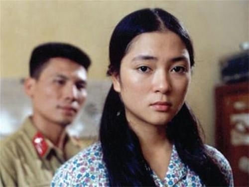 Gặp lại Hoa hậu Việt Nam Nguyễn Thị Huyền trên màn ảnh ảnh 1