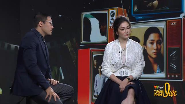 Hoa hậu Nguyễn Thị Huyền kể phải quay 20 lần cảnh hẹn hò trong 'Thời xa vắng' khi 18 tuổi ảnh 3