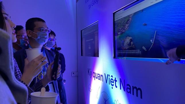 Google Arts & Culture lần đầu tôn vinh Kỳ quan Việt Nam ảnh 1