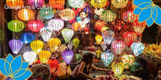 Google Arts & Culture lần đầu tôn vinh Kỳ quan Việt Nam ảnh 2