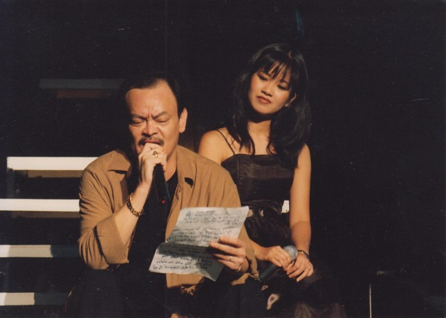 Chuyện chưa kể về cố nhạc sĩ Thanh Tùng qua lời con gái ảnh 4
