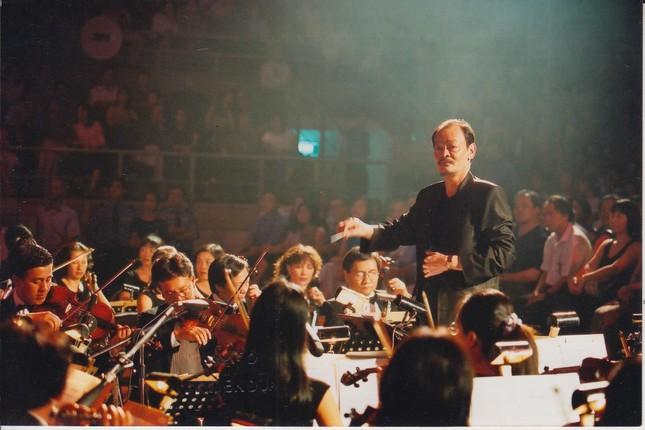 Chuyện chưa kể về cố nhạc sĩ Thanh Tùng qua lời con gái ảnh 1