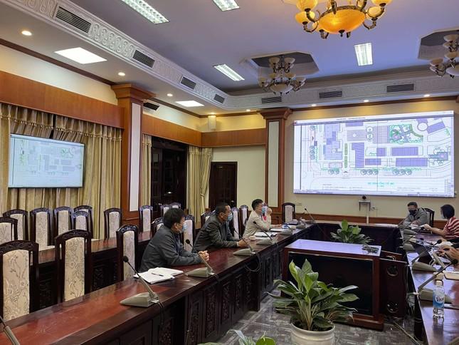 Sun Group quyết định hỗ trợ Hải Dương xây dựng bệnh viện dã chiến thứ ba ảnh 1