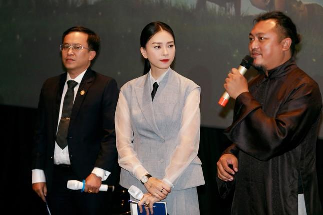 Điện ảnh Việt: Hết bị tẩy chay lại lao đao vì COVID-19 ảnh 2