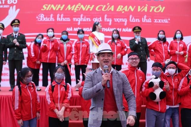 Công bố quyết định bổ nhiệm NSƯT Xuân Bắc giữ chức Giám đốc ảnh 4