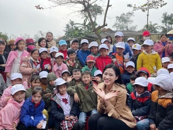 Hoa hậu Đỗ Thị Hà tham gia '12 con giáp' phát sóng mùng 3 Tết ảnh 3