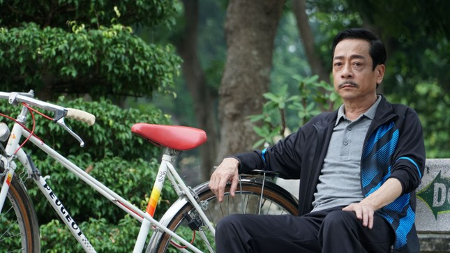 NSND Hoàng Dũng 'Người phán xử' đột ngột qua đời ở tuổi 65 ảnh 3