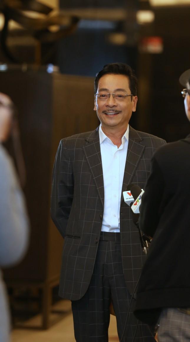 NSND Hoàng Dũng 'Người phán xử' đột ngột qua đời ở tuổi 65 ảnh 1