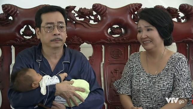 'Mẹ chồng quốc dân' Ngân Quỳnh nhớ thời đóng 'Về nhà đi con' cùng NSND Hoàng Dũng ảnh 2