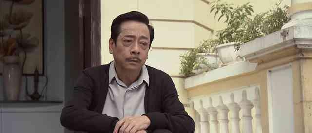 Tập cuối cùng NSND Hoàng Dũng xuất hiện trong bộ phim giờ vàng VTV1 ảnh 3