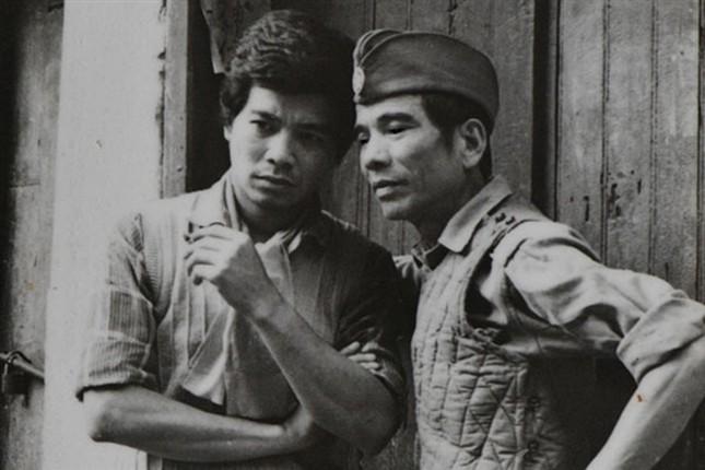 NSND Trần Hạnh qua đời ở tuổi 92 ảnh 2