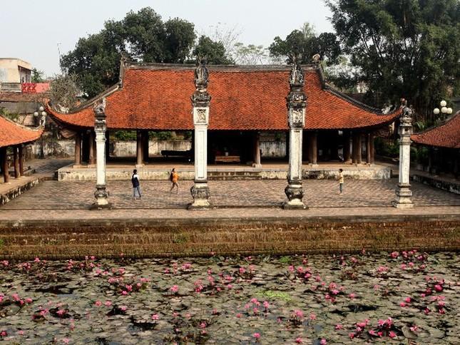Sở VH yêu cầu báo cáo về thay cổng biệt thự tại di tích quốc gia đặc biệt 500 tuổi ảnh 3