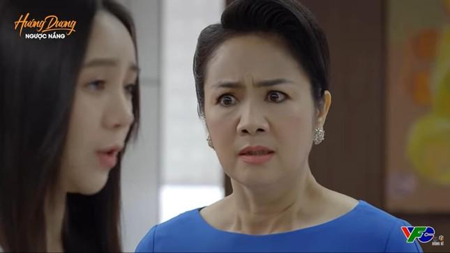 Lương Thu Trang mắng chửi Việt Anh trong 'Hướng dương ngược nắng' ảnh 3