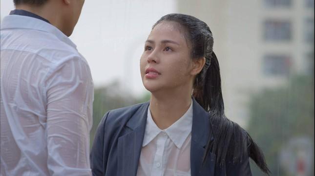 Lương Thu Trang mắng chửi Việt Anh trong 'Hướng dương ngược nắng' ảnh 1