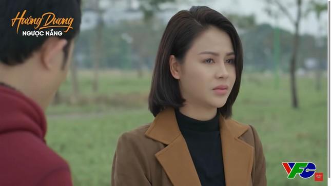 Hướng dương ngược nắng: Châu (Hồng Diễm) 'cướp' người yêu của em gái cùng cha (Thu Trang) ảnh 2
