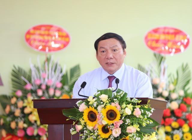 Ông Nguyễn Văn Hùng trở thành tân Bộ trưởng Văn hóa, Thể thao và Du lịch ảnh 1
