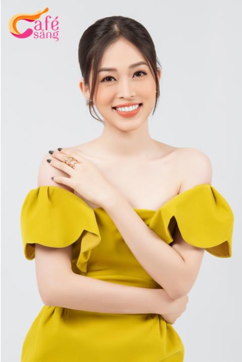 Á hậu Phương Nga, diễn viên Đình Tú bất ngờ làm MC 'Café sáng' ảnh 3