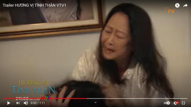 Hương vị tình thân: Hé lộ vai mẹ chồng đáo để, điên loạn của NSND Như Quỳnh ảnh 1