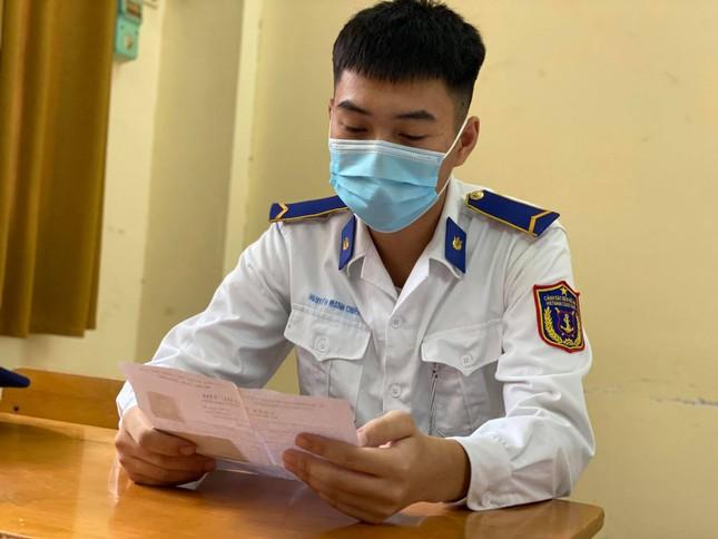 Điểm thi đặc biệt Hà Nội: 7 thí sinh dự thi nhưng có tới 18 cán bộ, giáo viên tổ chức thi ảnh 3