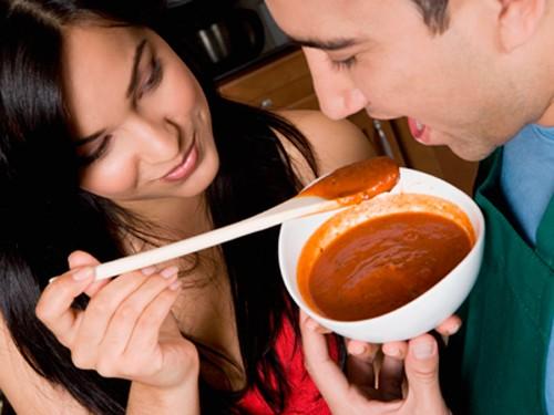 Cà chua làm tăng 70% số lượng tinh trùng ảnh 2