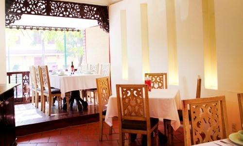 Địa chỉ các quán món Thái ngon ở Hà Nội ảnh 2