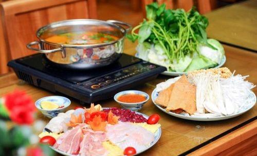 Địa chỉ các quán món Thái ngon ở Hà Nội ảnh 3