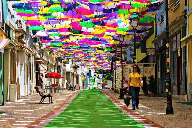 Chùm ảnh về những lễ hội độc đáo và nhiều màu sắc nhất thế giới ảnh 3