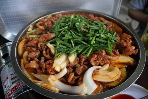 Món ăn cổ truyền Hàn Quốc dễ làm say lòng người ảnh 2