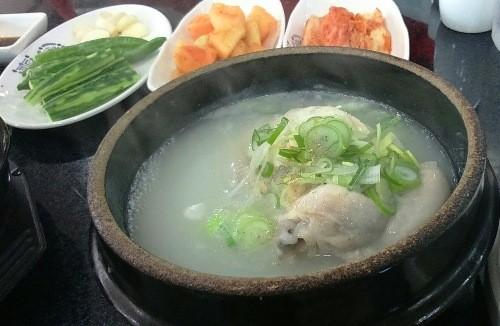 Món ăn cổ truyền Hàn Quốc dễ làm say lòng người ảnh 3