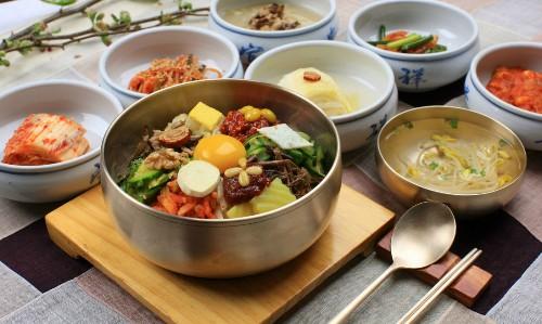 Món ăn cổ truyền Hàn Quốc dễ làm say lòng người ảnh 4