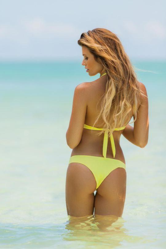 Ngắm dáng vóc đẹp ngất ngây của mẫu bikini người Mỹ ảnh 14