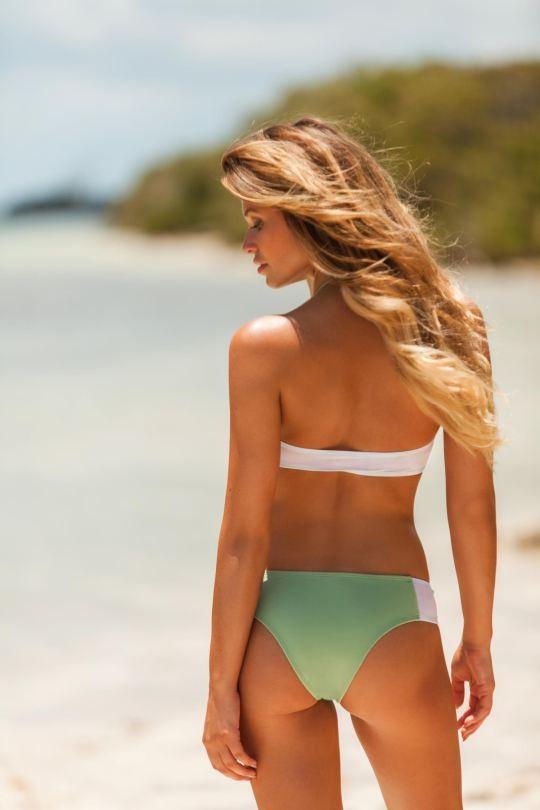 Ngắm dáng vóc đẹp ngất ngây của mẫu bikini người Mỹ ảnh 18