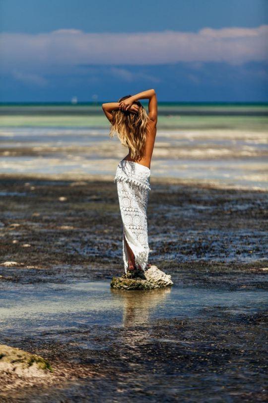 Ngắm dáng vóc đẹp ngất ngây của mẫu bikini người Mỹ ảnh 27