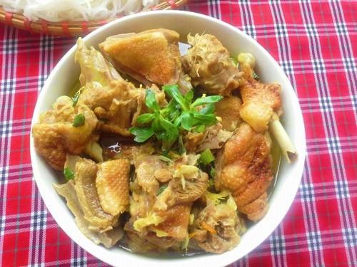5 món ăn siêu hấp dẫn từ thịt vịt ảnh 1
