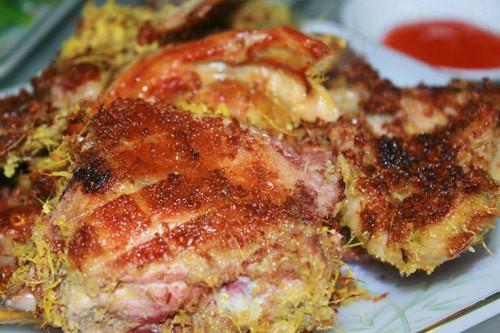 5 món ăn siêu hấp dẫn từ thịt vịt ảnh 4