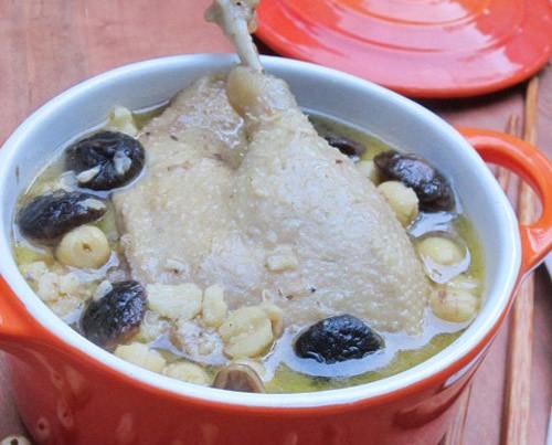 5 món ăn siêu hấp dẫn từ thịt vịt ảnh 5