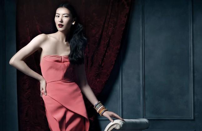 Liu Wen – Mỹ nhân gốc Á thành danh trong làng mẫu thế giới ảnh 8