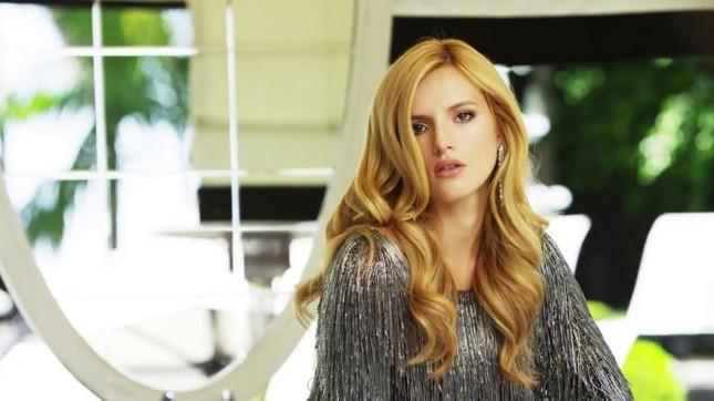 Bella Thorne: Mỹ nhân mới của Hollywood cực quyến rũ ảnh 3