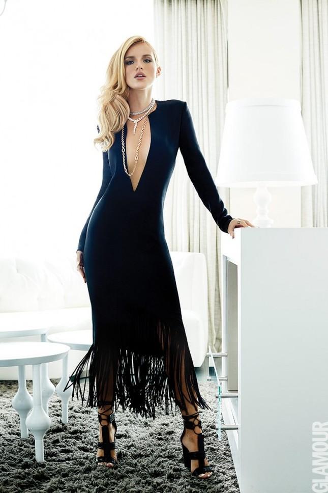Bella Thorne: Mỹ nhân mới của Hollywood cực quyến rũ ảnh 10