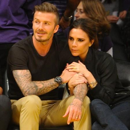 David Beckham nhắn gửi mùi mẫn đến vợ yêu nhân 17 năm ngày cưới ảnh 6