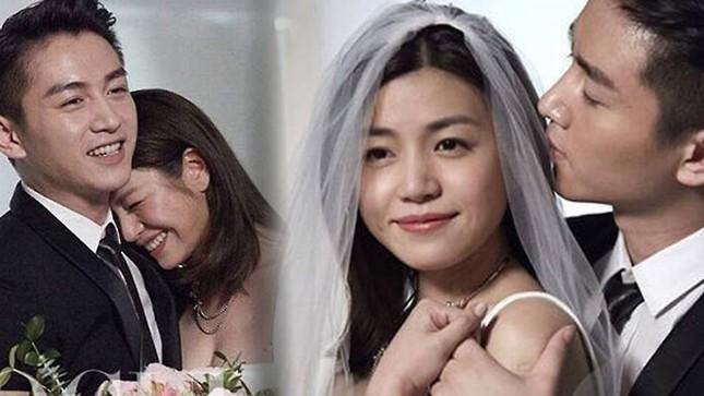Đôi tình nhân 'Thần điêu đại hiệp' đăng ký kết hôn ảnh 6