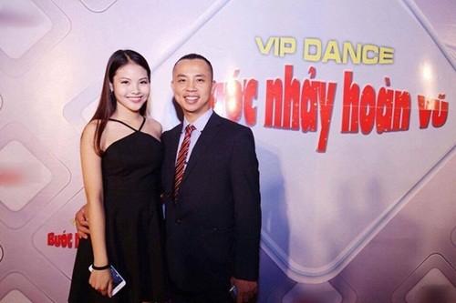 Nhan sắc vợ sắp cưới 18 tuổi của kiện tướng Dancesport Chí Anh ảnh 15
