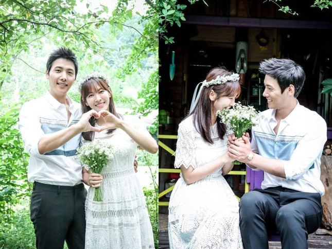 Nam ca sĩ Se7en và mỹ nhân Lee Da Hae bất ngờ hẹn hò ảnh 13