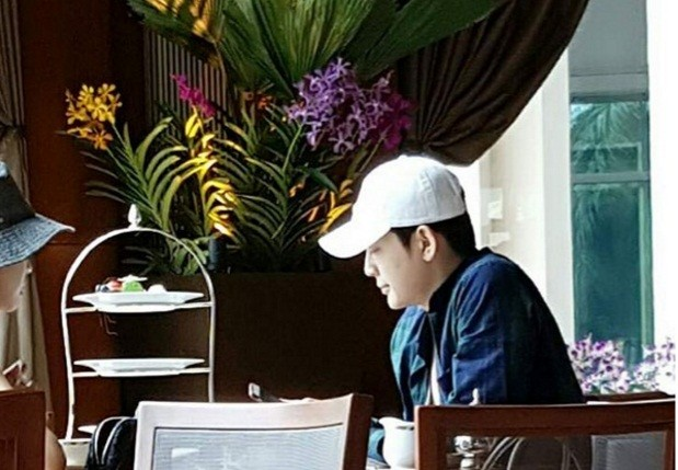 Nam ca sĩ Se7en và mỹ nhân Lee Da Hae bất ngờ hẹn hò ảnh 2